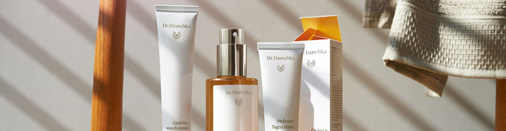 Image of Dr Hauschka Skincare