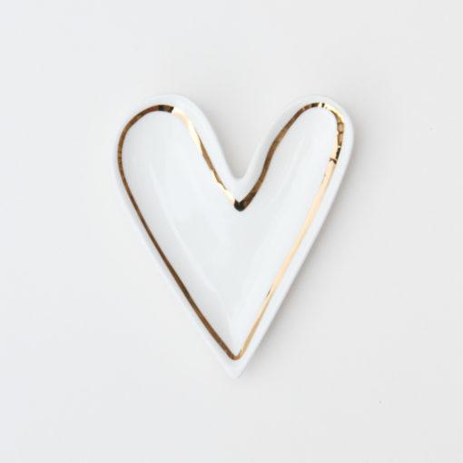 Heart Trinket Tray